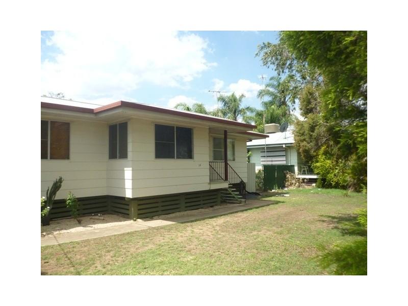 14 Boronia Street, Blackwater QLD 4717