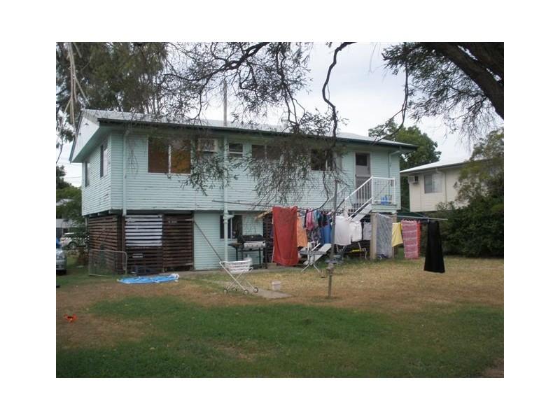 21 Gum Street, Blackwater QLD 4717