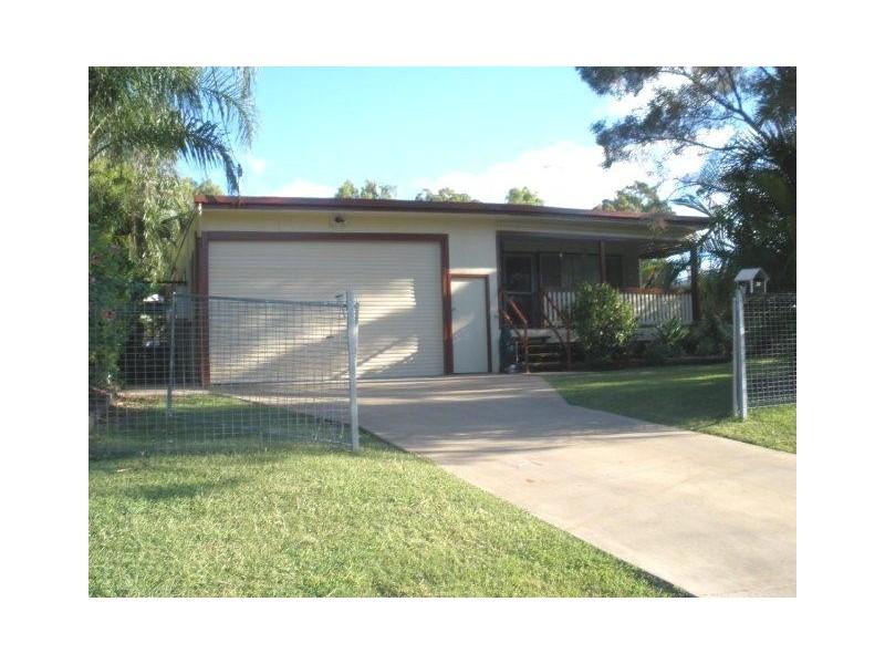 47 Taurus Street, Blackwater QLD 4717