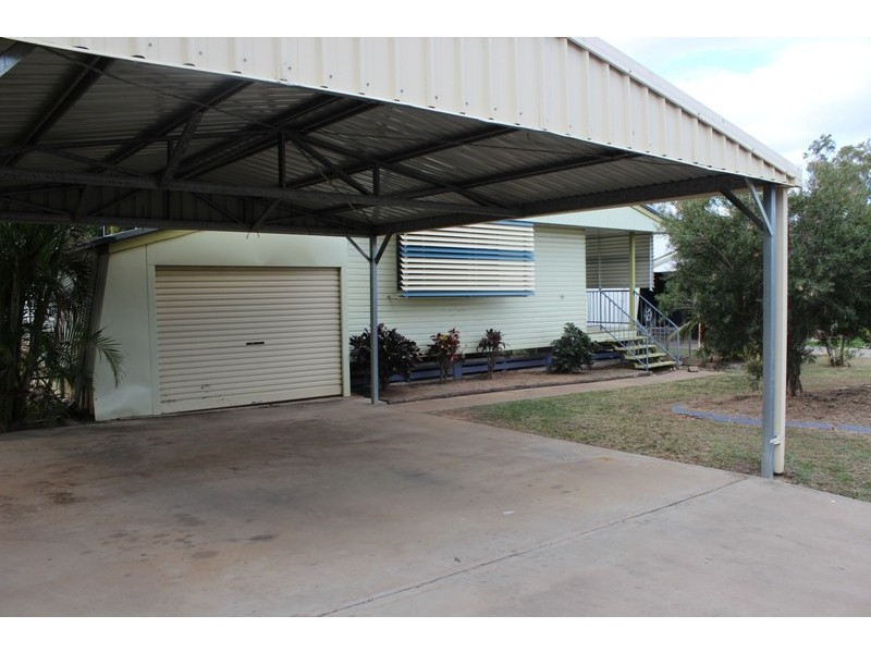 18 Boronia Street, Blackwater QLD 4717