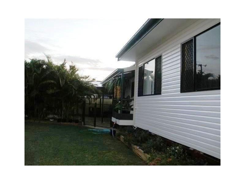 20 Taurus Street, Blackwater QLD 4717