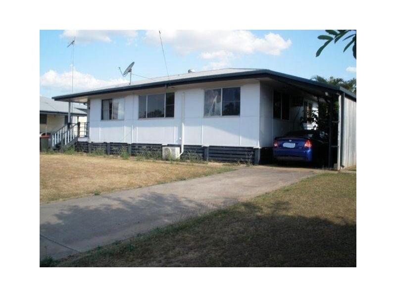 1 Cedar Street, Blackwater QLD 4717