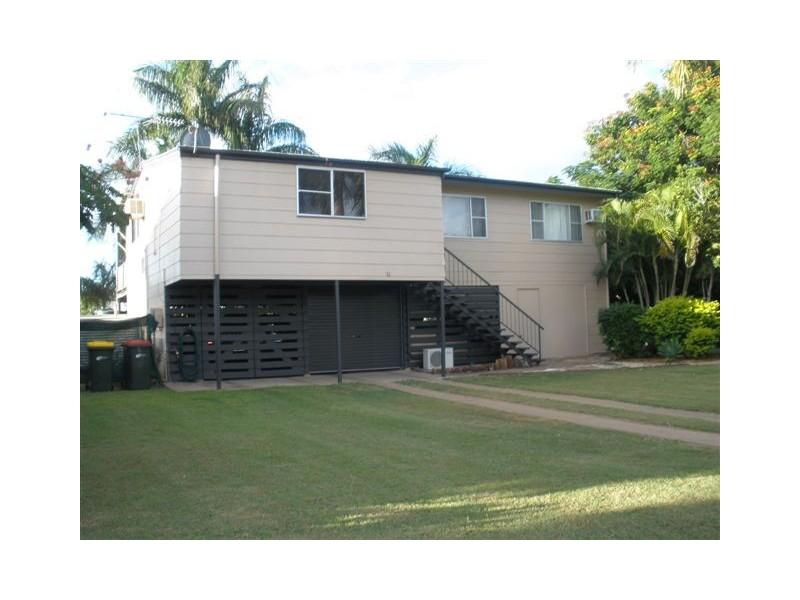 32 Bremner Street, Blackwater QLD 4717