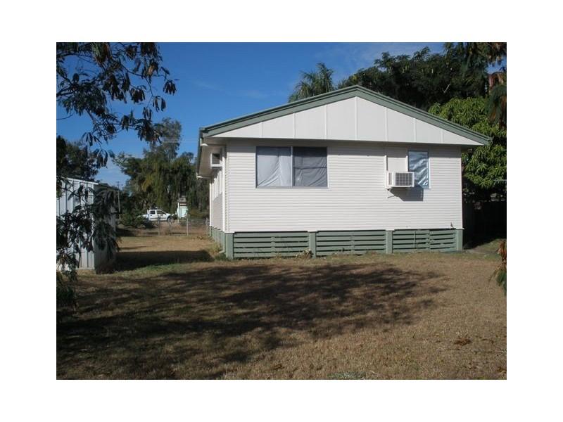 2 Ironbark Street, Blackwater QLD 4717