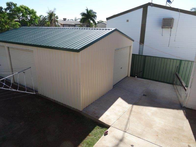 9 Monger Street, Blackwater QLD 4717