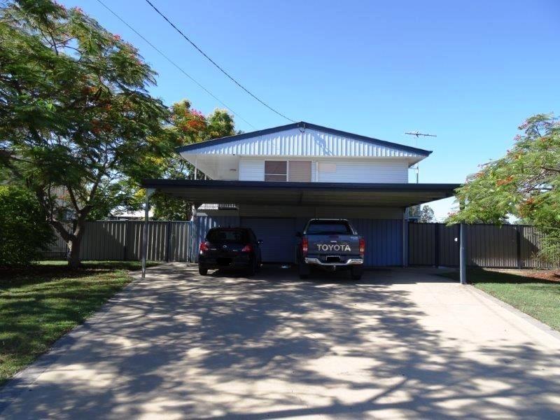 16 Cork Street, Blackwater QLD 4717