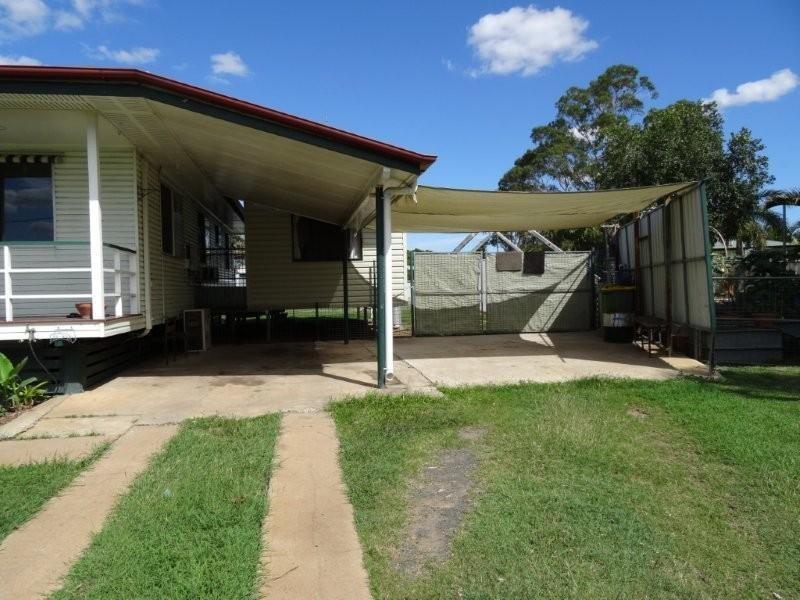 14 Myall Street, Blackwater QLD 4717