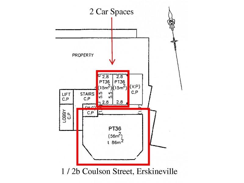 Erskineville NSW 2043 Floorplan