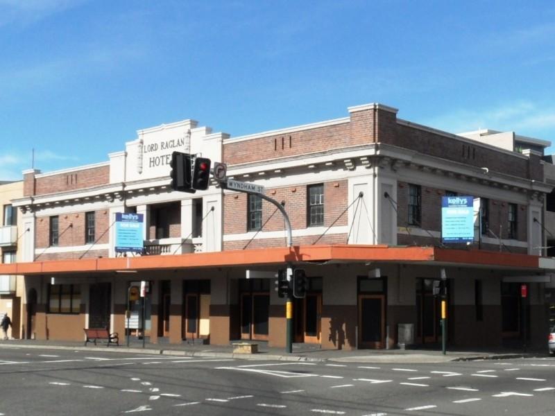 12 Henderson Road, Alexandria NSW 2015