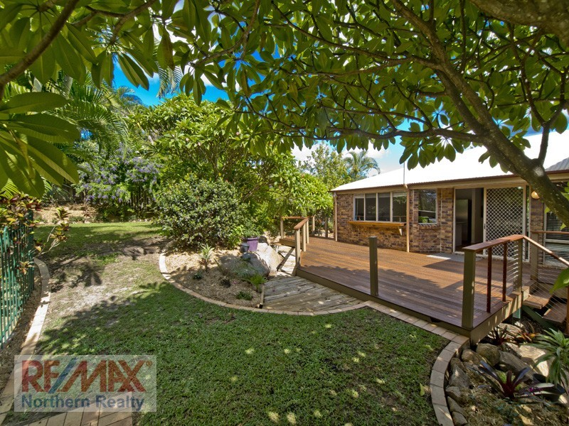 15 TURPENTINE CRT, Albany Creek QLD 4035