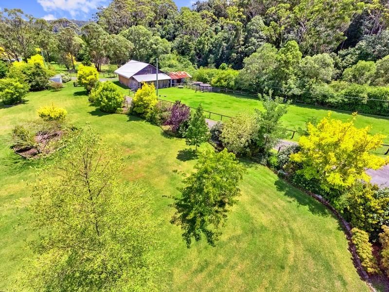 33 Bangalow Creek Lane, Ourimbah NSW 2258