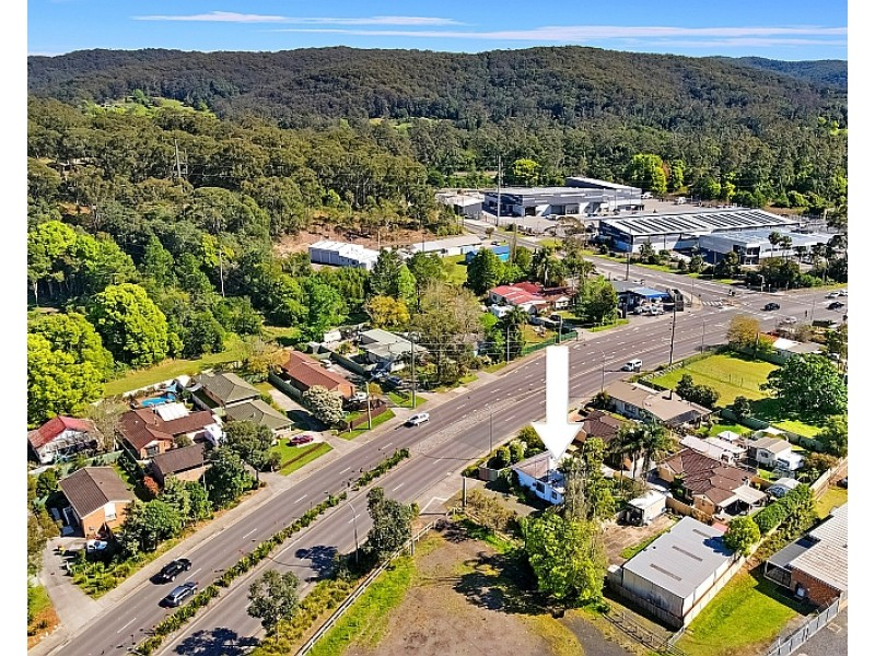 50 Pacific Highway, Ourimbah NSW 2258