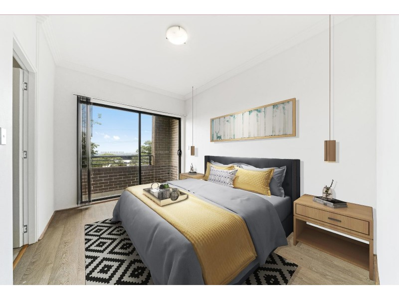 503/3-5 Clydesdale Place, Pymble NSW 2073