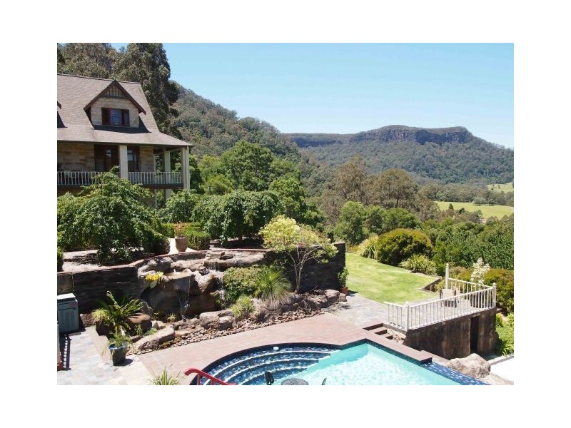 105 Timelong Road, Barrengarry NSW 2577