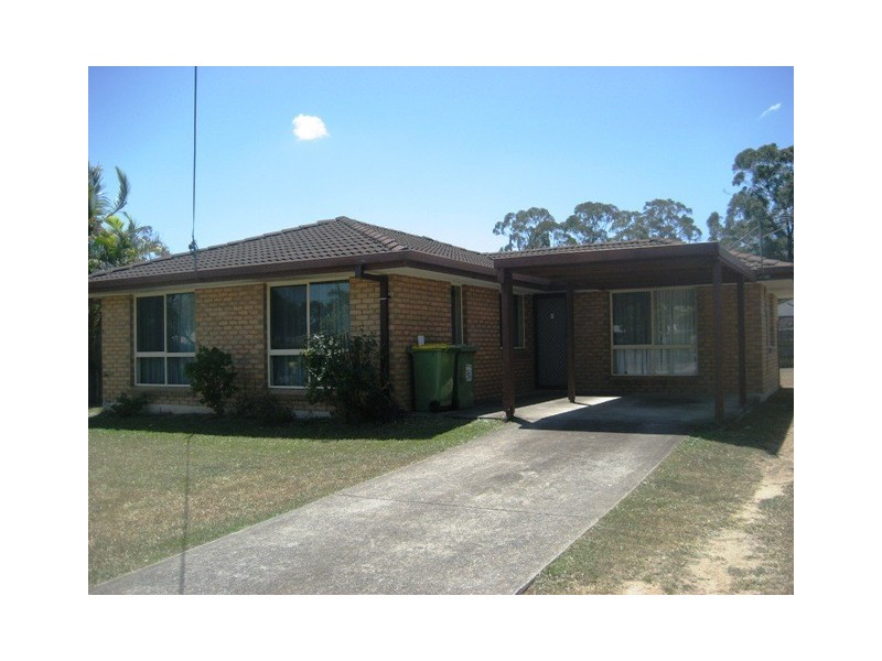 4 Callide Court, Marsden QLD 4132