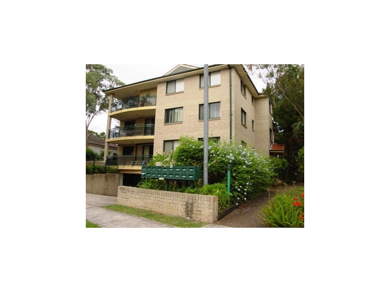 26/19-25 Sir Joseph Banks, Bankstown NSW 2200