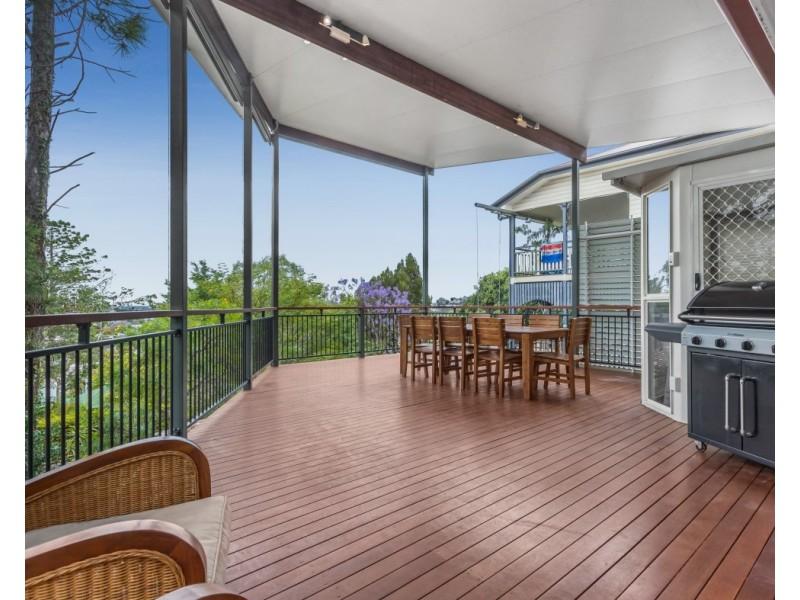 6 Watson Street, Newmarket QLD 4051
