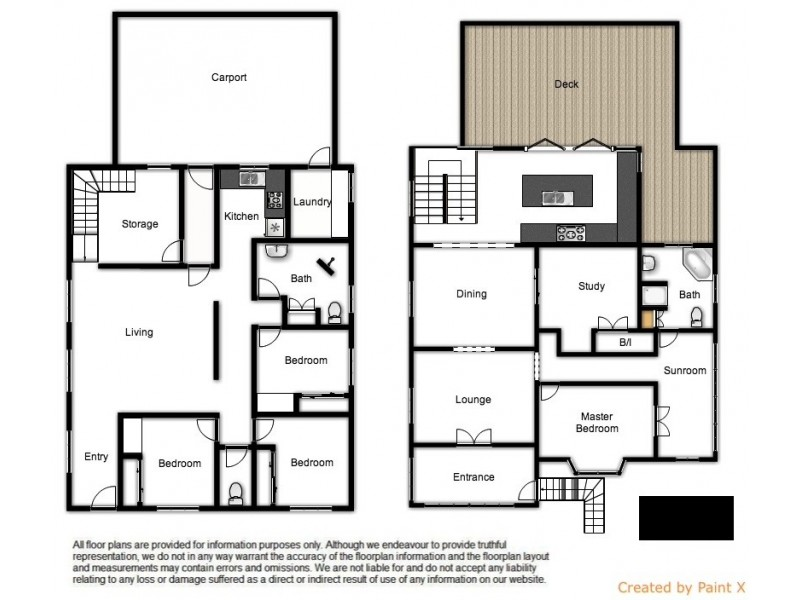 11 Prince Street, Grange QLD 4051 Floorplan
