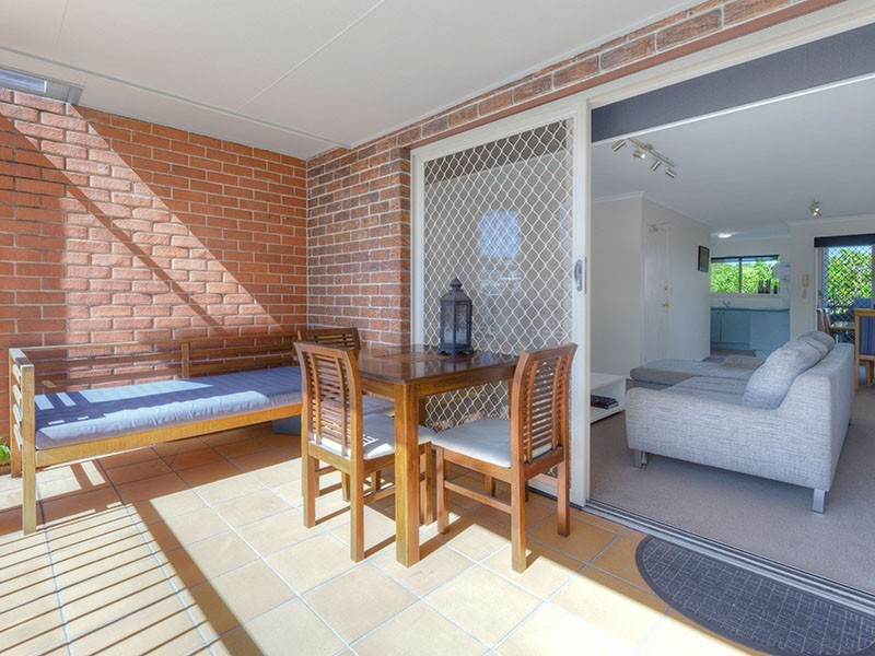 6/58 Lisson Grove, Wooloowin QLD 4030
