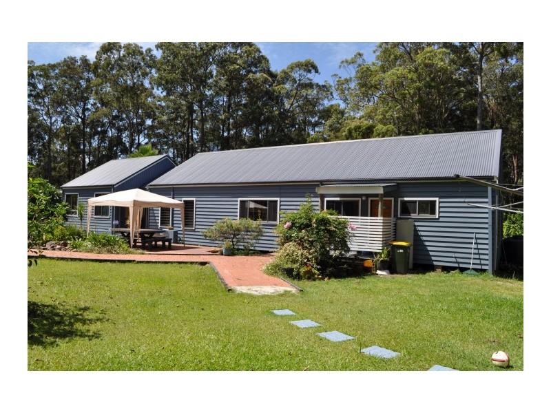 9 Panorama Drive, Diamond Beach NSW 2430