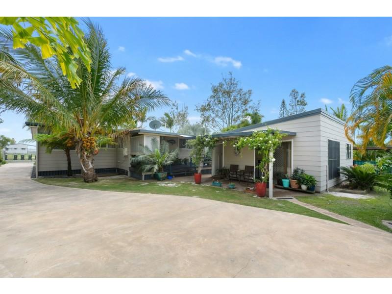 3 Howard Street, Burrum Heads QLD 4659