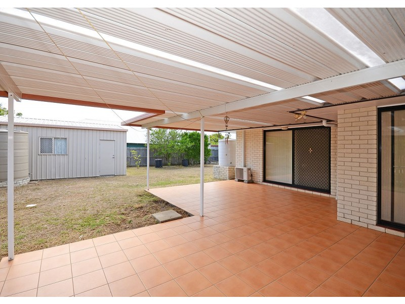 106 Long Street, Point Vernon QLD 4655