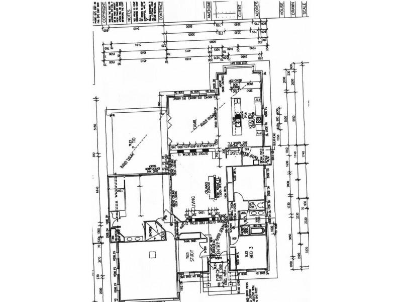 16 Noeme Street, Burrum Heads QLD 4659 Floorplan