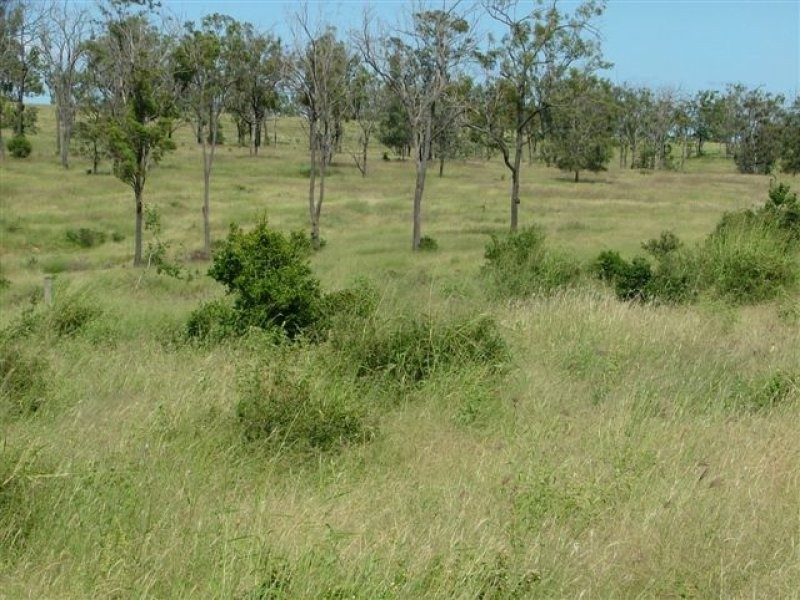 0 Marble Ridges Road, Morinish QLD 4702