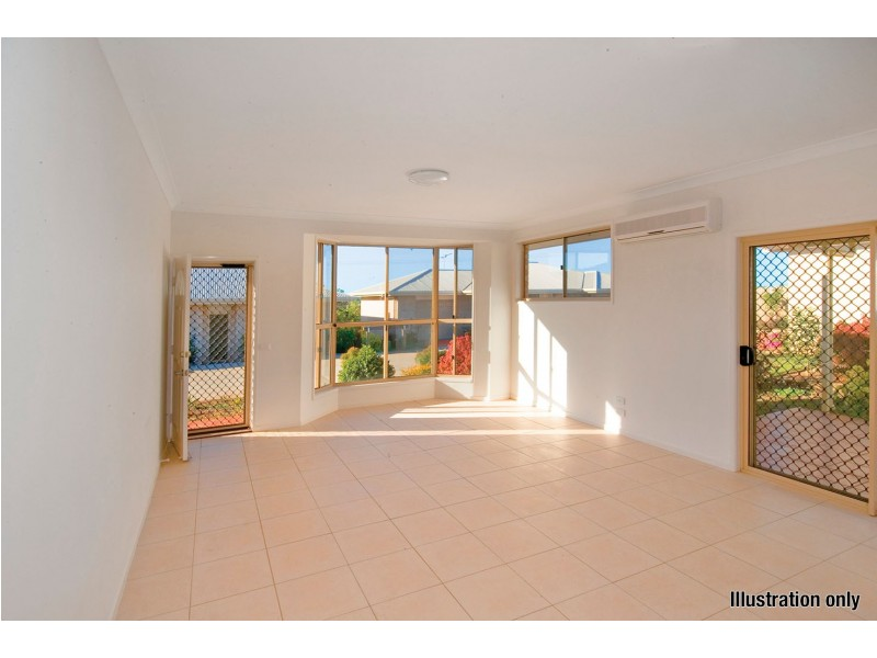 """1/10 """"The Archers"""" Eveline Street, Gracemere QLD 4702"""