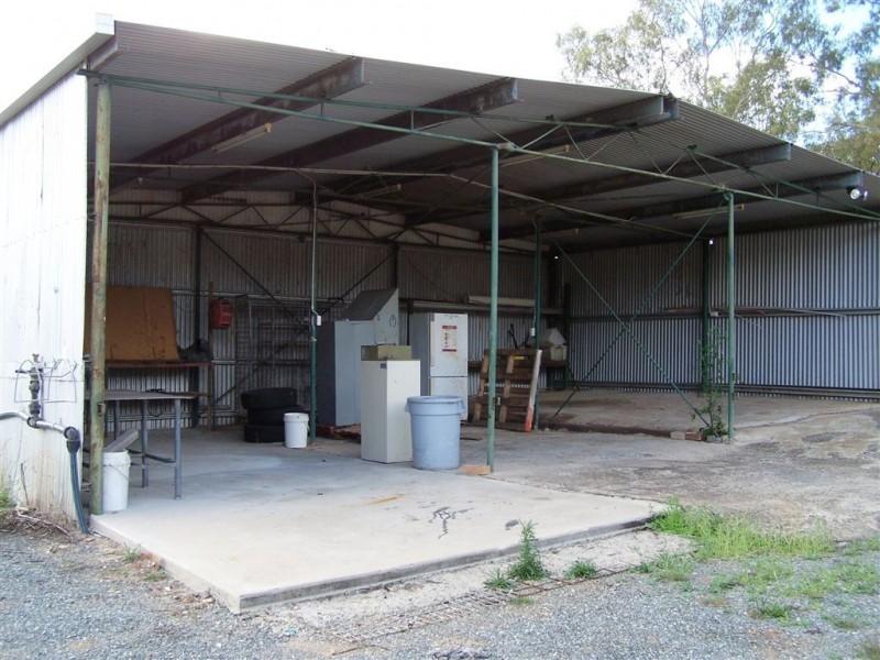 15 Smalls Road, Hamilton Creek QLD 4714