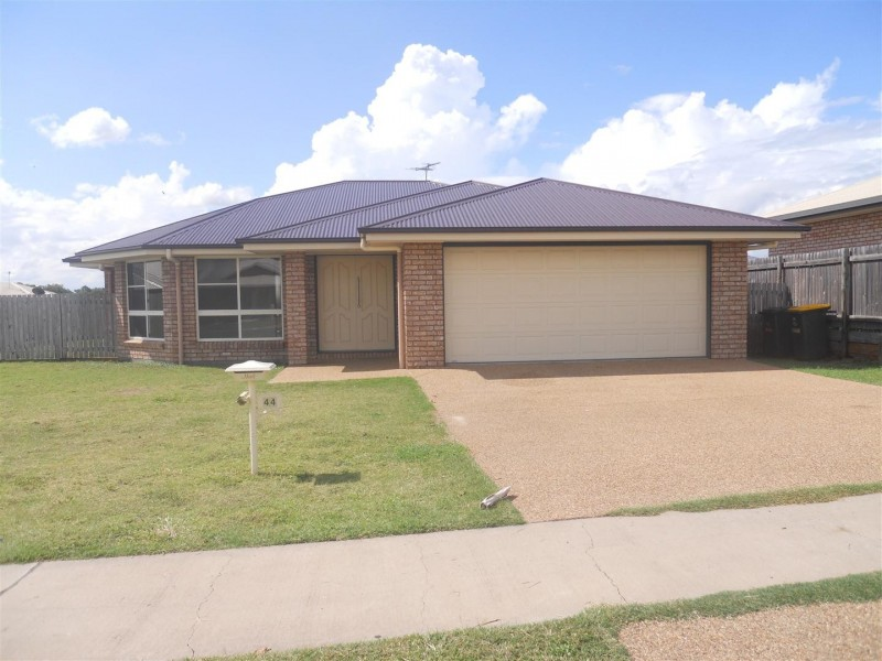 44 Lillypilly Avenue, Gracemere QLD 4702