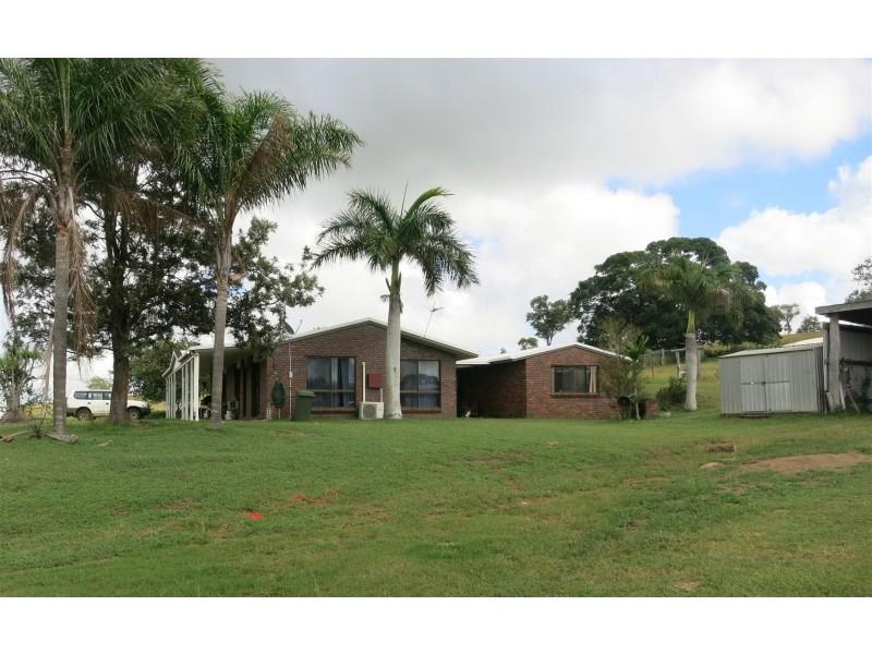 84 Stewart Road, Garnant QLD 4702