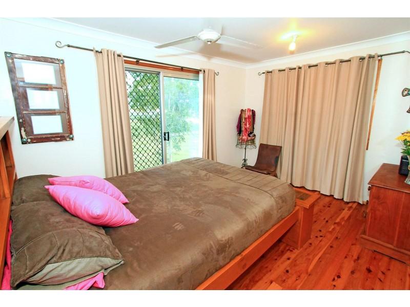 654 Alton Downs-Nine Mile Road, Alton Downs QLD 4702