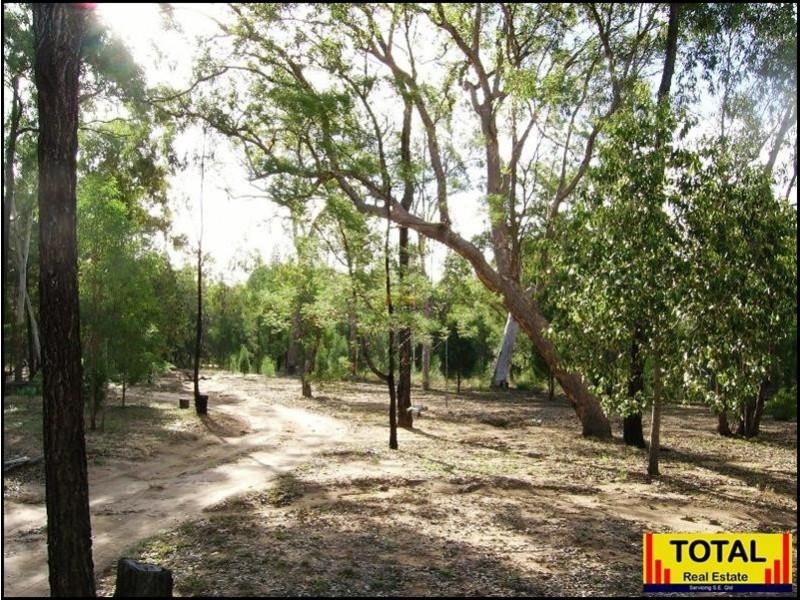 Millmerran QLD 4357