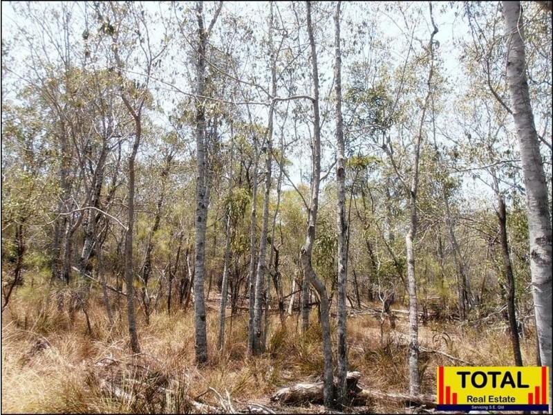 Forest Ridge QLD 4357