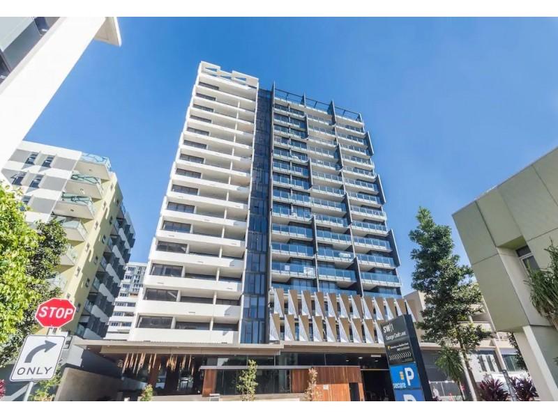 407/47 Cordelia Street, South Brisbane QLD 4101