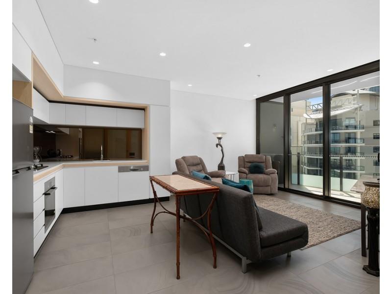 2207/111 Mary Street, Brisbane City QLD 4000