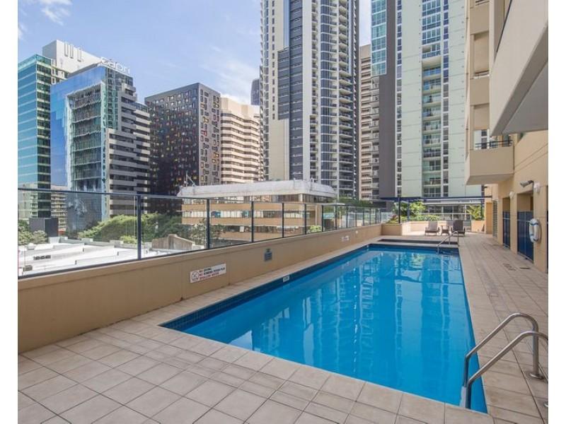 2503/95 Charlotte Street, Brisbane City QLD 4000