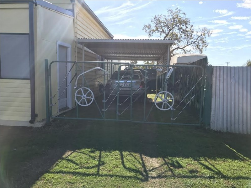 37 Station Street, Bogan Gate NSW 2876