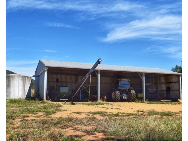 179 Mittons Lane 'Lorna Doone', Pinnacle NSW 2810