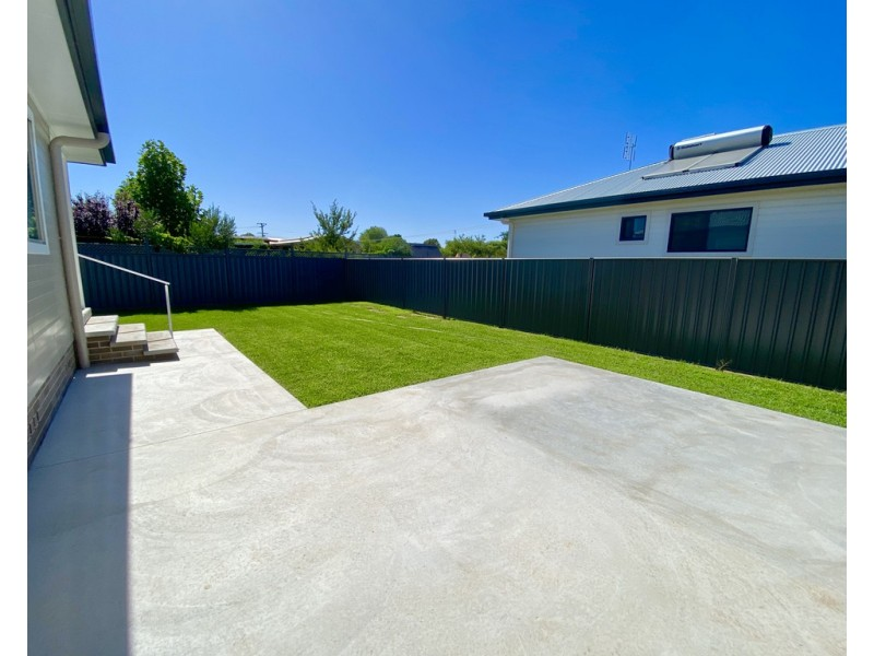 Lot 5-4 Private Road, Forbes NSW 2871