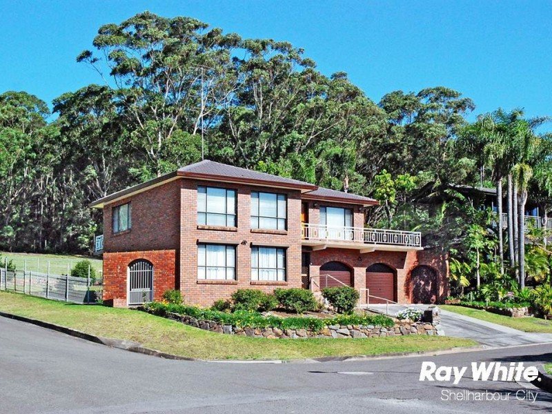 1 Greenwood Place, Barrack Heights NSW 2528