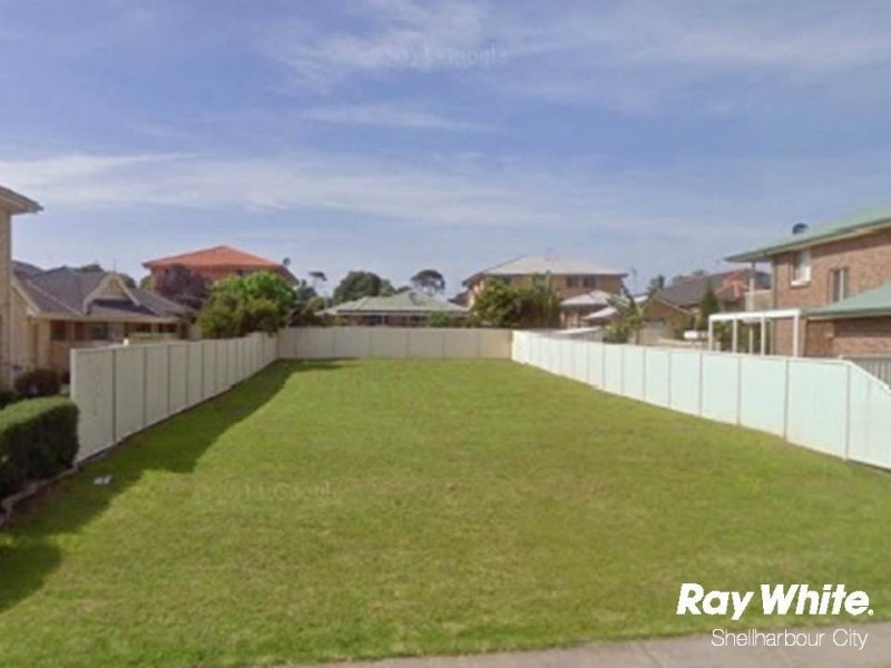 28 Barrack Avenue, Barrack Heights NSW 2528