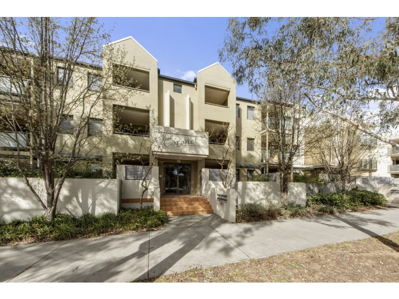 12/108 Athllon Drive, Greenway ACT 2900