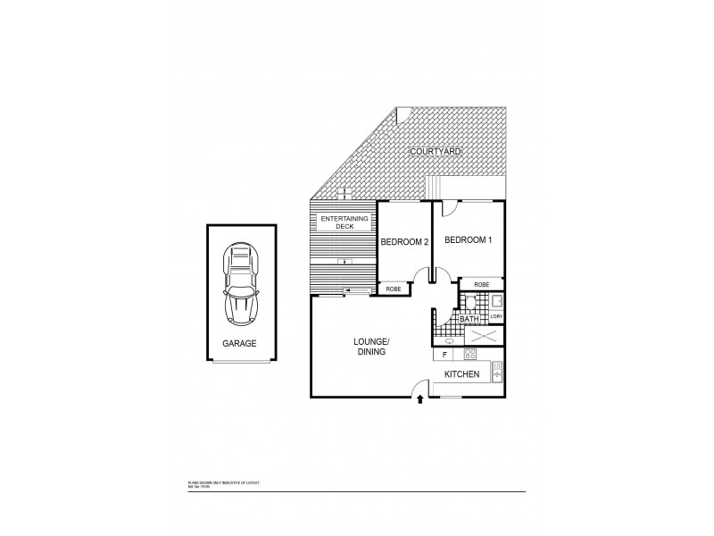 3/2 Buik Place, Belconnen ACT 2617