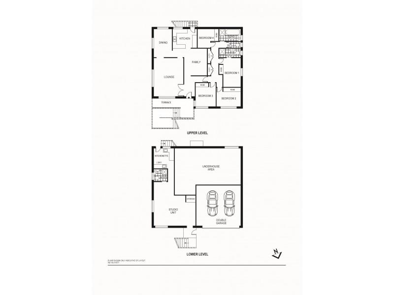 38 Lambrigg Street, Farrer ACT 2607