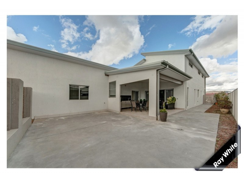 107 Oodgeroo Avenue, Franklin ACT 2913
