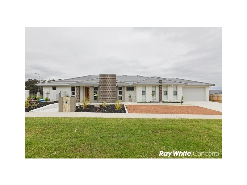 16 Plimsoll Drive, Casey ACT 2913