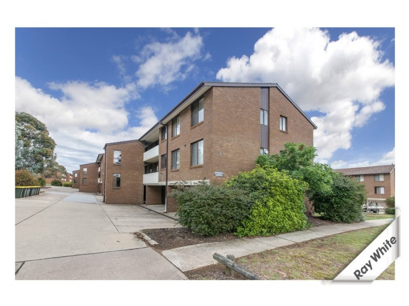 23/30 Springvale Drive, Hawker ACT 2614