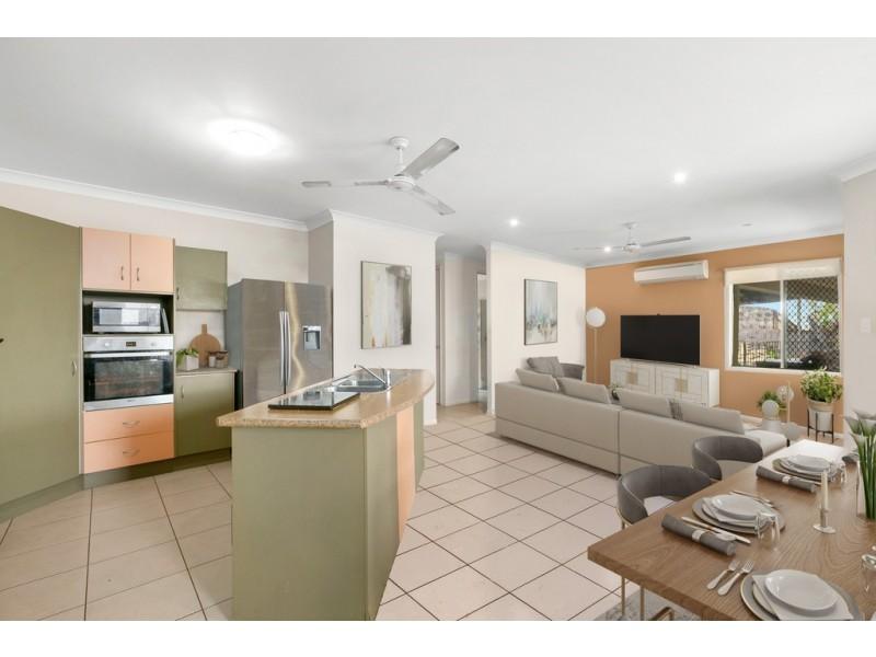64 Fitzmaurice Drive, Bentley Park QLD 4869